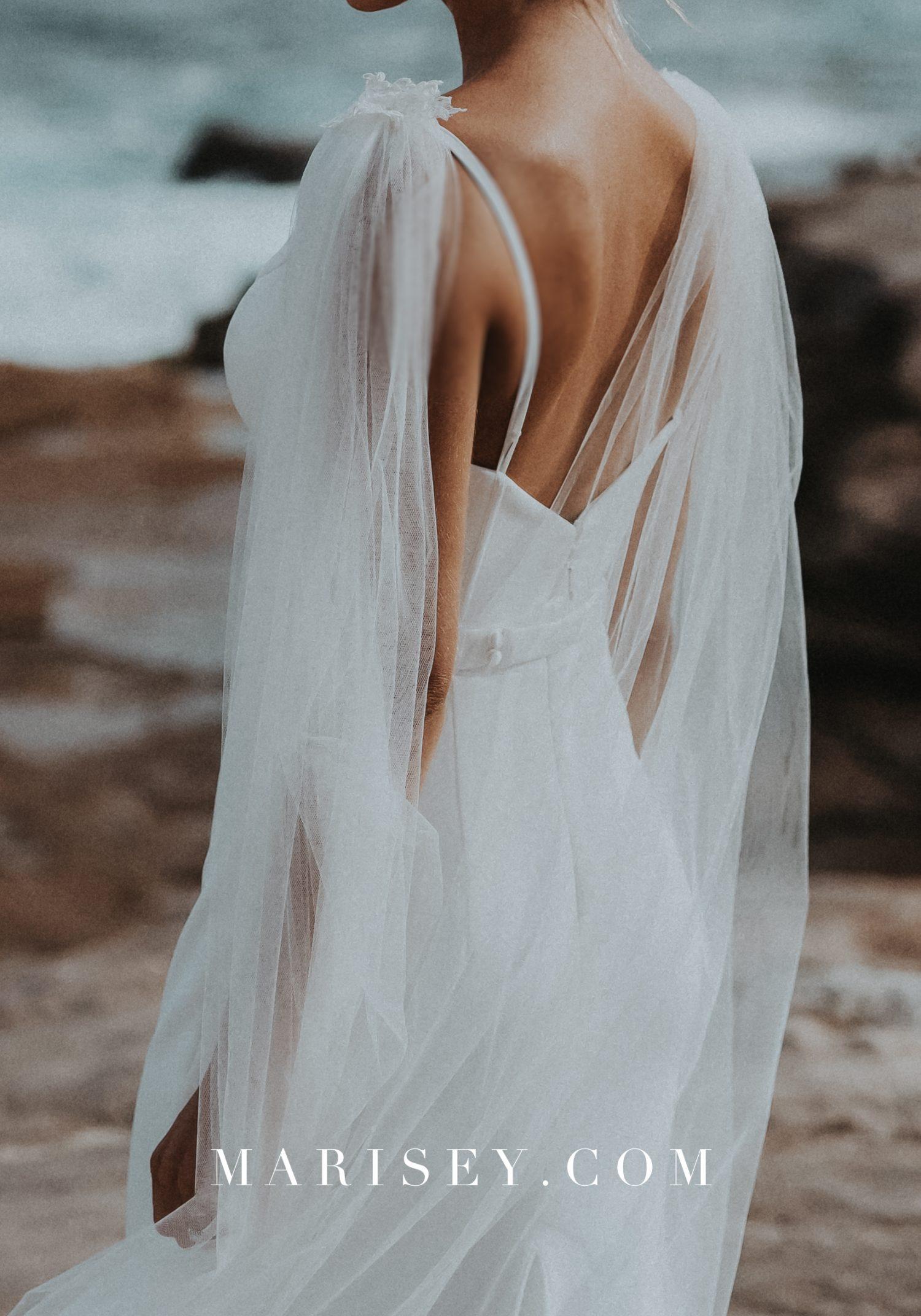 peleryny do sukni